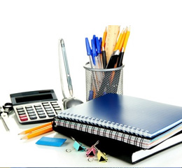 Vishnu Stores- Office stationery