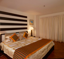 Guruvayur Luxury Hotels, Guruvayur five star hotels