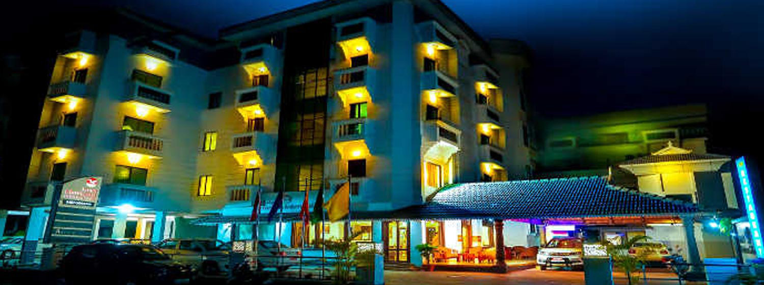 Guruvayur Horizon International, Hotel Horizon International in Guruvayur