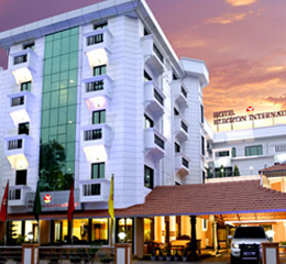 Hotels near Guruvayur temple, Best hotels in Guruvayur